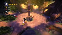 Disneys Mickey Mouse Video Game: Castle of Illusion starring Mickey