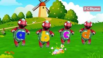 Tortoise Alphabet Song | Learn ABC Song with Tortoise.