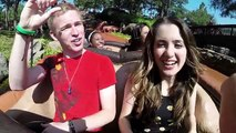 Laura Marano & Vanessa Marano Rock Their Disney Side   Disney Parks