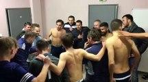 PHB: RC Provence v SC Jonquières 3-2