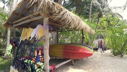 Shantaa Resort, Koh Kood, Thailand -  Part 2