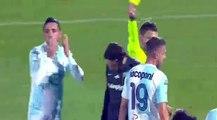 Daniele Cacia penalty Goal - Ascoli 1-1 Virtus Entella - (13/12/2016) / SERIE B