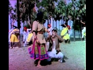 Ke Saiba Mara Pahere Aangarkhu Khakhi - Gujarati Garba Songs - Chandu Jamadar