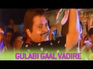 Gulabi Gaal Vadire Dadamiya Dat Vadire - Gujarati Songs - Dholo Mara Malakno