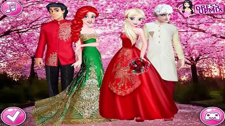 Princess Wedding Around - Kids Video Games