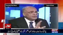 Dr. Aamir Liaqat Chitrools Najam Sethi For Taking Side Of India Instead Pakistan