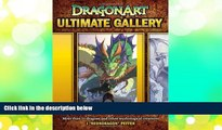 Download [PDF]  DragonArt Ultimate Gallery: More than 70 dragons and other mythological creatures