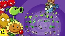 Plants VS Zombies : Pain of Breathing (Animation)