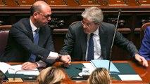 Megnyerte a bizalmi szavazást az új olasz kormány
