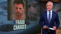 Charges filed after CBS News shines light on military health care fraud