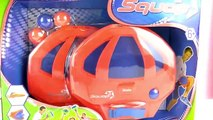 SQUAP Jeu de balle Simba - Le jeu ultime de lété - Jouer dans le jardin et dans la piscine!