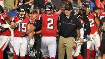 Schultz: How Confident Should Falcons Be