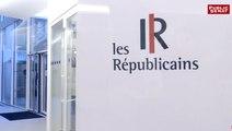 Les parlementaires UDI reçus au siège Les Républicains