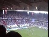"""PSG OM """"ALLEZ PARIS...MARSEILLE ON T'ENCULE"""""""