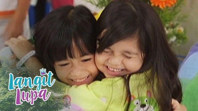 Langit Lupa: Esang visits Princess | Episode 12