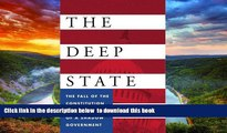 Buy Mike Lofgren The Deep State: The Fall of the Constitution and the Rise of a Shadow Government