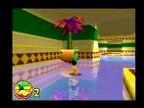 Looney Tunes- Duck Dodgers Starring Daffy Duck Nintendo 64(2)