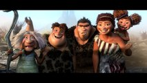 Win It For Mom Contest 2013 with Dreamworks The Croods