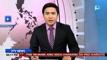 Bahay na pagmamay-ari ng miyembro ng Maute group sa Marawi, ni-raid; Isang SAF trooper, sugatan