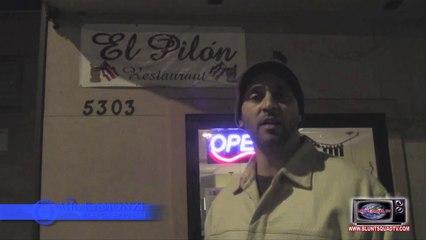Blunt Squad TV - El Pilon Restaurant Hotspot Segment