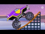 Monster Truck Stunts | Monster Truck Action