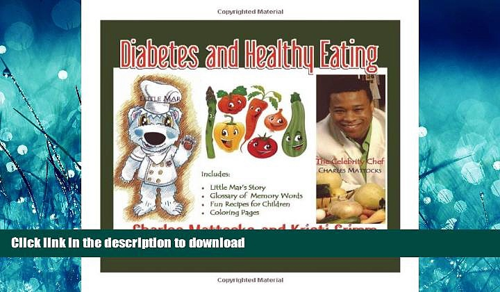 READ Diabetes and Healthy Eating