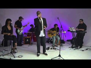 Manny Soundz How Deep Is Your Love (LMPSTUDIOS) #LIVESESSION