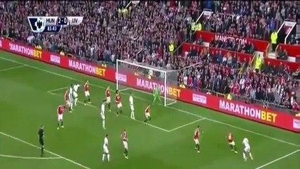 Christian Benteke Amazing Goal vs