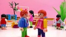 Histoire Playmobil – Sarah et Julian veulent acheter un jouet – Film Playmobil en français