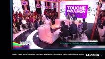 TPMP : Cyril Hanouna encensé par Bertrand Chameroy dans Derrière le poste