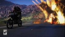 Tom Clancys Ghost Recon Wildlands Trailer: Mission Briefing