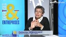 Catherine Demangeot, Développer des compétences interculturelles : un impératif