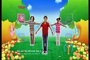 If you are HAPPY and you KNOW it! Just Dance Kids | Game Children Baby Dancing Fun Songs