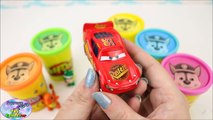 Paw Patrol Learning Colors Play Doh Chase Nick Jr Episode Surprise Egg and Toy C