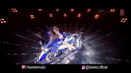 Haseeno Ka Deewana Video Song _ Kaabil _ Hrithik Roshan, Urvashi Rautela