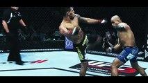 UFC 185: Pettis vs. Dos Anjos Trailer