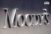 Moody's taglia outlook banche italiane