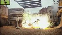 Marca de agua de un socio de Dailymotion  00:3301:53       03:12 Fast & Furious 8 - Tráiler español (HD) Fast & Furious 8 - Tráiler español (HD) por El Séptimo Arte 50.709 vistas 2:03 La bella y la bestia - Trailer español (HD) La bella y la bestia - Tra
