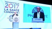 Discours de conclusion de Patrick Errard - Pharmacité