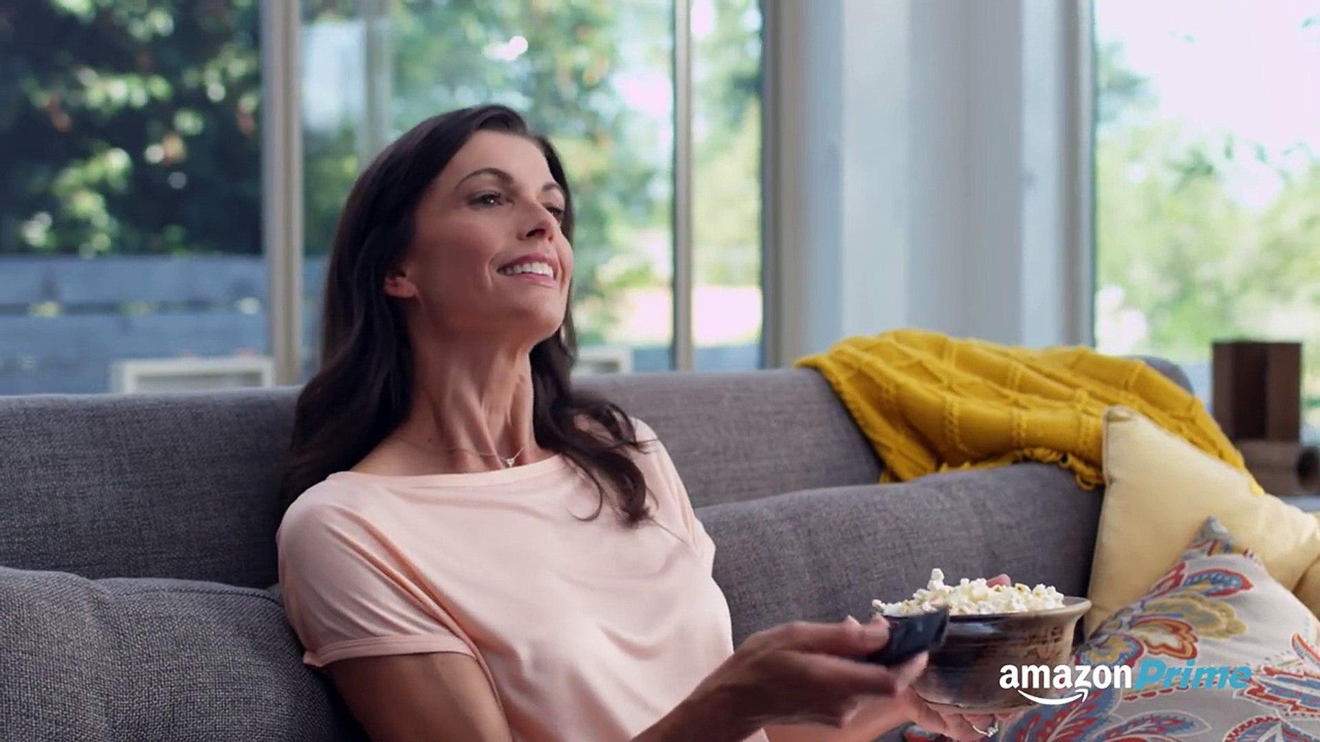 Amazon Prime Video, la plataforma de series y películas con la que Amazon planta cara a HBO y Netfli
