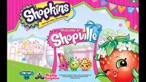Shopkins: Welcome to Shopville - Cheery Churro - Rare