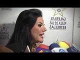 Alejandra Ávalos tuvo malas experiencias con Juan Gabriel