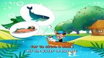Simple Simon Lyrics | Nursery Rhymes | Kids Songs [Ultra 4K Music Video]