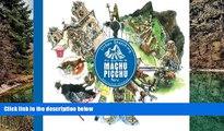Buy Mike Yoshiaki Daikubara Urban Sketching Machu Picchu: My Journey to Machu Picchu, Peru Full