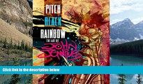 Online John Jennings Pitch Black Rainbow: The Art of John Jennings Audiobook Download