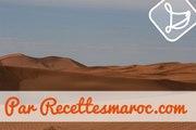 Voyage aux Dunes de Merzouga - Trip to Merzouga - رحلة صحراء مرزوكة