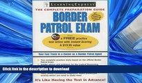 READ Border Patrol Exam (Border Patrol Exam: Your Fast Track to a Career as a Border Patrol Agent)