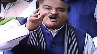 Indian Politics Congress Challenge Lok Sabha Speaker 14 December 2016 Must Watch
