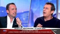 LCI La médiasphère JL Reichmann parle de sa femme