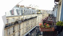 A vendre - Appartement - PARIS (75018) - 2 pièces - 39m²